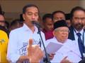 Jokowi Targetkan <i>Bottom Forty</i> Rasakan Pembangunan