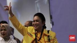 Era Orde Baru Disebut Hanya Enak bagi Keluarga Soeharto