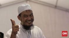 Pilih Jempol Bukan Telunjuk, Tim Jokowi Dituding Anti Tauhid