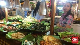 5 Rekomendasi Kuliner Legendaris Indonesia ala William Wongso