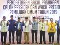 PKS Klaim Struktur Tim Kampanye Tinggal Masukkan Nama