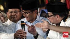 Gerindra: Jangan Tertipu dengan Politisi Bergaya Milenial
