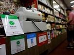 Tak Bayar Pajak, WeChat Pay & Alipay Dilarang di Nepal