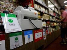 Akhir Bulan Ini, WeChat & Alipay Resmi Dipakai di RI