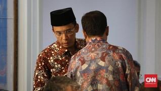 Pemprov NTB Minta Bantuan Keuangan pada Gubernur se-Indonesia