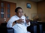 KPI Mau Awasi Netflix & YouTube, Apa Kata Menteri Rudiantara?