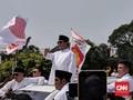 Prabowo Tak Ingin Indonesia Jadi Kacung Bangsa Lain