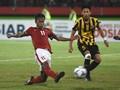 Raja Isa Dukung Timnas Indonesia U-16 daripada Malaysia