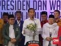 Jurus-jurus Ekonomi Islam Jokowi-Ma'ruf di Pilpres 2019