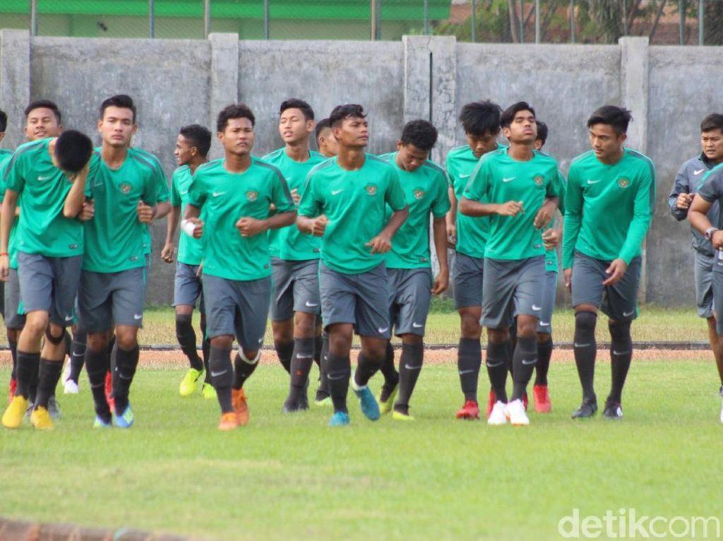 Indonesia punya kans untuk memenangi duel final sekaligus menjadi juara.