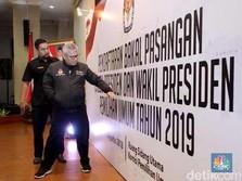 Pemilu 2019 di Malaysia : Hampir 1 Juta WNI dan 255 TPS