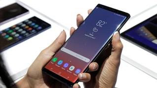 4 Pengumuman Baru Samsung Galaxy Note 9