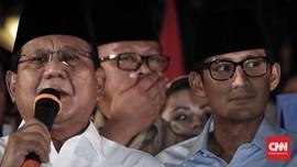 Gerindra Klaim Banyak Ulama Ingin Gabung Timses Prabowo