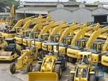 Harga Batu Bara Melambung, Laba United Tractors Naik 50%
