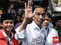 Kemeja Putih Jokowi dan Pudarnya Nostalgia dengan Ahok