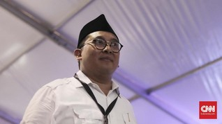 Fadli Sesalkan Pencopotan Refly Harun Jika Terkait Kritik