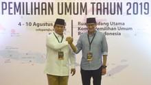 Tim Jokowi Sebut Pilar Ekonomi Prabowo Mirip Orde Baru