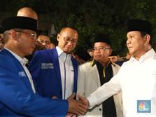 Ribut PKS-Gerindra Gegara Prabowo Dituding Lembek Soal Natuna