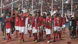 Tentang Iran, Lawan Terkuat Timnas Indonesia U-16 di Grup C