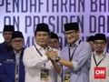 Bendahara Tim Prabowo: Dana Kampanye Pilpres Belum Memuaskan