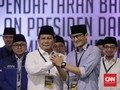 Santri Post-Islamisme Sandi, 'Citra' Lawan Jokowi di 2019