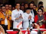 Real Count DPR RI Baru 29%, PDIP & Golkar Memimpin