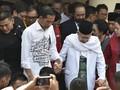 Jokowi Disarankan Fokus Kerja, Ma'ruf Amin yang Kampanye