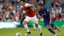 5 Fakta Menarik Chelsea vs Arsenal