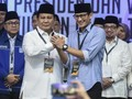 BPN: Survei Internal Prabowo Unggul 54 Persen dari Jokowi
