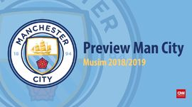 VIDEO: Preview Manchester City Musim 2018/2019
