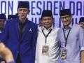 AHY Terjun Kampanye, Demokrat Optimis 2019 Ganti Presiden