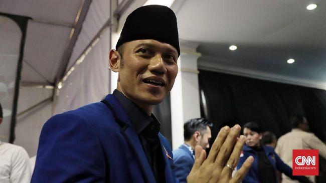 Temui Prabowo Malam ini, AHY Lapor Hasil Kampanye
