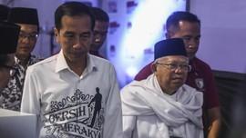 Tim Jokowi Respons ICW soal Suntikan Dana Perkumpulan Golfer