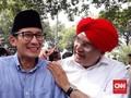 Sandiaga Pemecah Kebuntuan Koalisi Prabowo