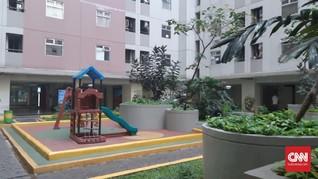 Menelusuri 'Taman Hidung Belang' di Apartemen Selatan Jakarta