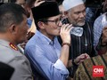 Sandi Anggap Isu Mahar Rp500 Miliar Sebagai Dinamika Politik