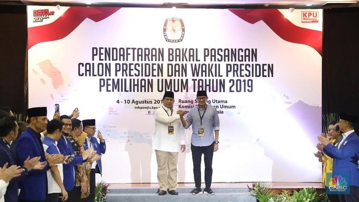Prabowo Turunkan Pajak Badan, Penerimaan Negara Jatuh