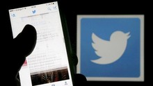 Twitter Disebut Tak Berhasil Saring Bot di 'Trending Topic'