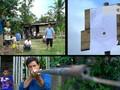 VIDEO: Ritual Penting Suku Dayak