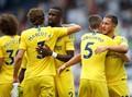 Chelsea Kalahkan Huddersfield Town 3-0