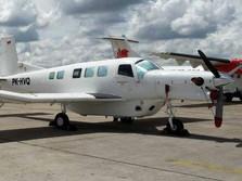 Pesawat Milik Dimonim Air Hilang di Pegunungan Bintang