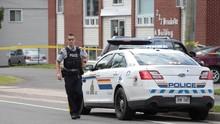 Wanita Tembak Mati 3 Orang di Maryland AS dan Coba Bunuh DIri
