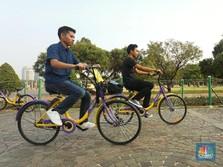 Ini Serius! Penggunaan Sepeda akan Diatur Pemerintah