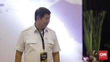 Hashim Pastikan Djoko Santoso Ketua Tim Pemenangan Prabowo