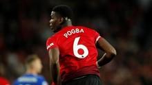 Man United Diklaim Akan Denda Pogba Soal Unggahan Instagram