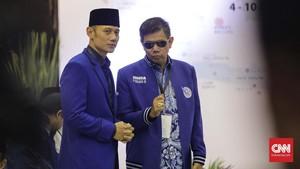 Demokrat Ingatkan Djarot Dua Bandara Sumut Ada di Era SBY
