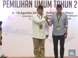 Ribut-ribut AS vs China, Prabowo-Sandi Dukung Siapa?