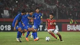 Timnas Indonesia Juara Piala AFF U-16 2018