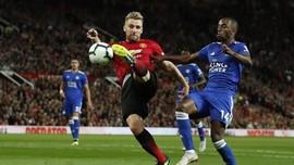 6 Fakta Menarik Kemenangan Manchester United atas Leicester