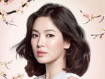 Digugat Cerai Song Joong Ki, Song Hye Kyo Kini Buka Suara